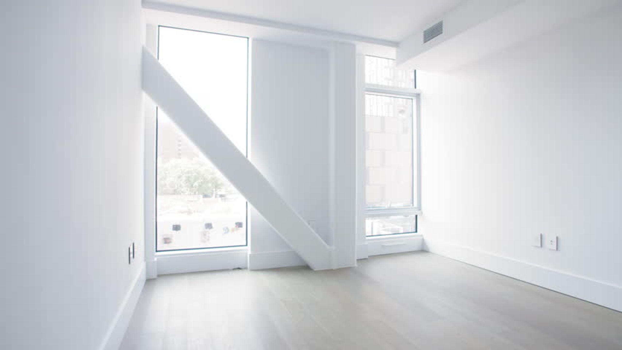 21x10 Bedroom self storage unit