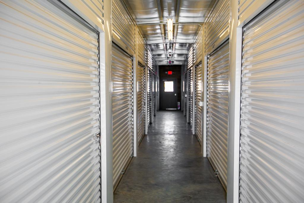 5x5 Self Storage Unit self storage unit