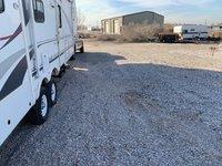 45x14 Unpaved Lot self storage unit