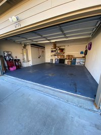 16x24 Garage self storage unit