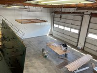 30x50 Warehouse self storage unit