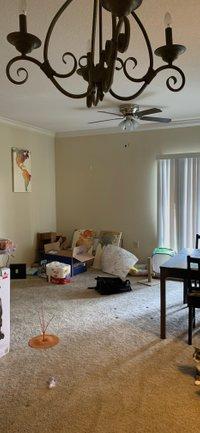 20x15 Bedroom self storage unit