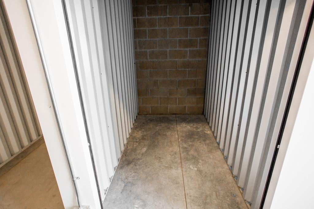10x5 Self Storage Unit self storage unit