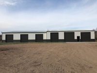 30x10 Shed self storage unit