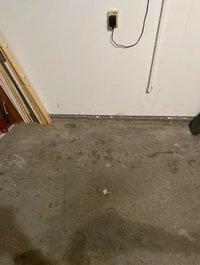 8x8 Garage self storage unit