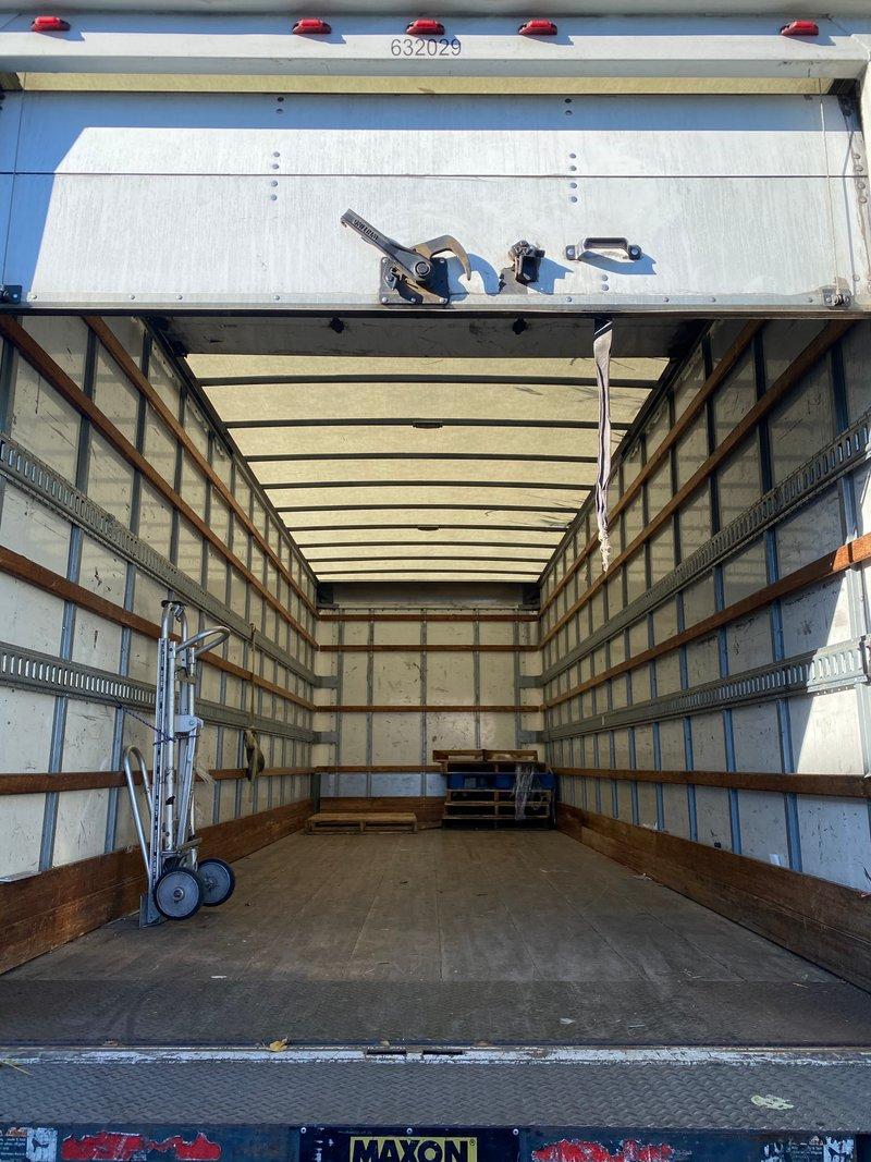 26x10 Self Storage Unit self storage unit
