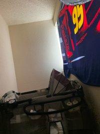 3x3 Bedroom self storage unit