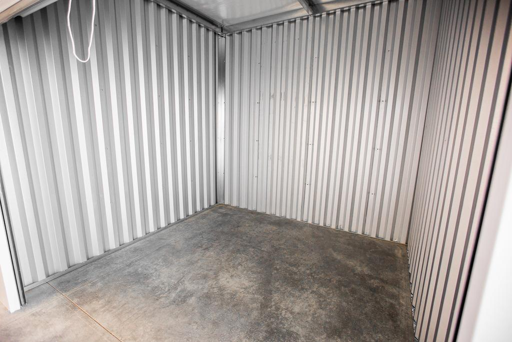 10x10 Self Storage Unit self storage unit