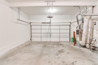 24x24 Garage self storage unit