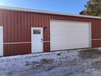 28x38 Warehouse self storage unit