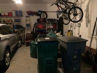 24x10 Garage self storage unit