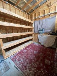 3x10 Self Storage Unit self storage unit