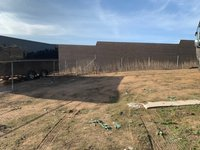 32x10 Unpaved Lot self storage unit