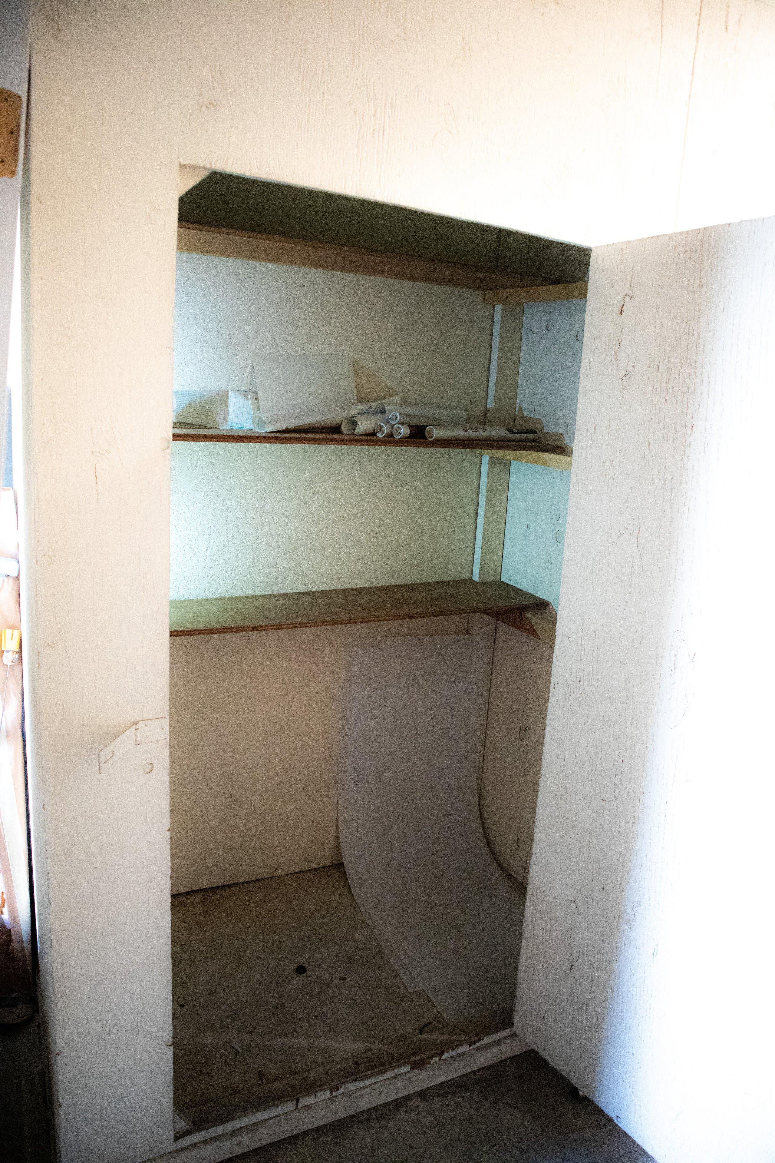 4x6 Self Storage Unit self storage unit