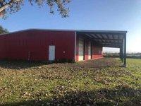 100x50 Warehouse self storage unit