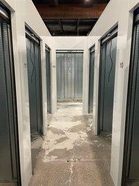 8x5 Self Storage Unit self storage unit
