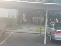 8x6 Parking Lot self storage unit