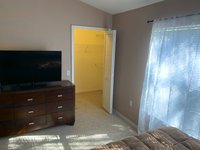 12x14 Bedroom self storage unit