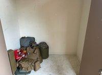 6x3 Self Storage Unit self storage unit