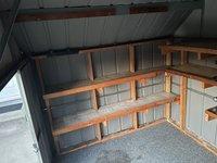 7x7 Shed self storage unit
