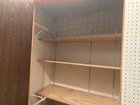 3x5 Shed self storage unit