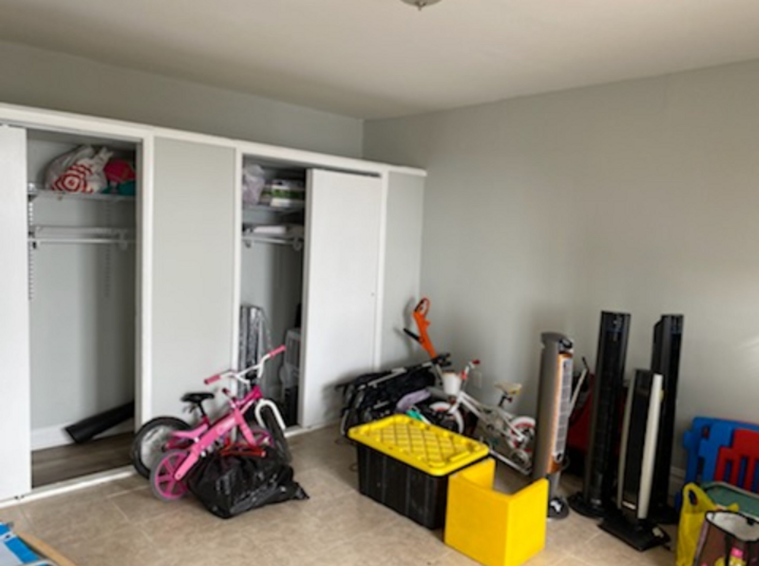 20x20 Shed self storage unit