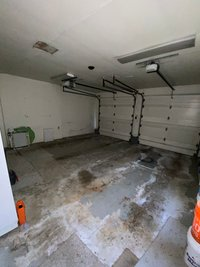 7x30 Basement self storage unit