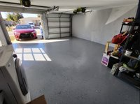 17x8 Garage self storage unit