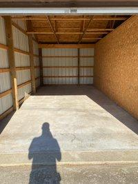 23x11 Self Storage Unit self storage unit