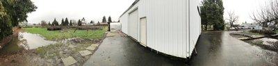 36x48 Garage self storage unit