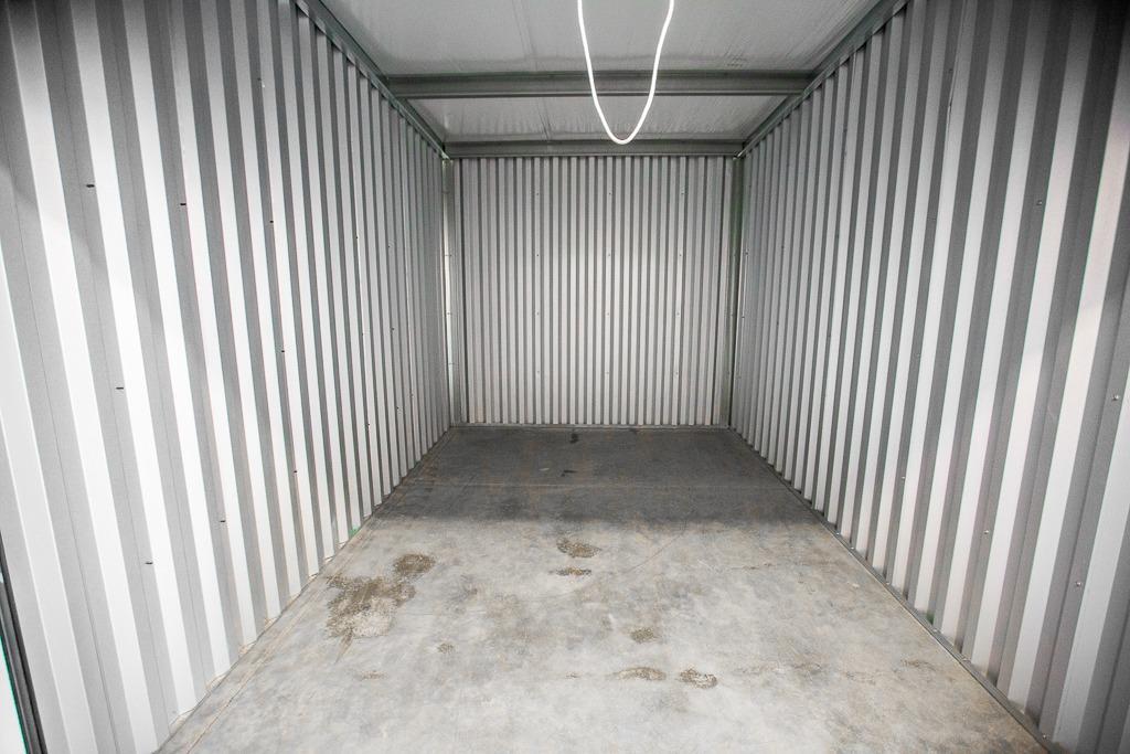 15x10 Self Storage Unit self storage unit