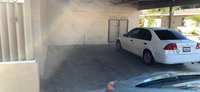 18x9 Carport self storage unit