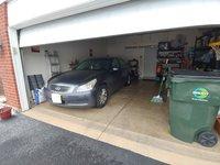 17x8 Garage self storage unit
