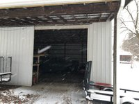 25x15 Warehouse self storage unit