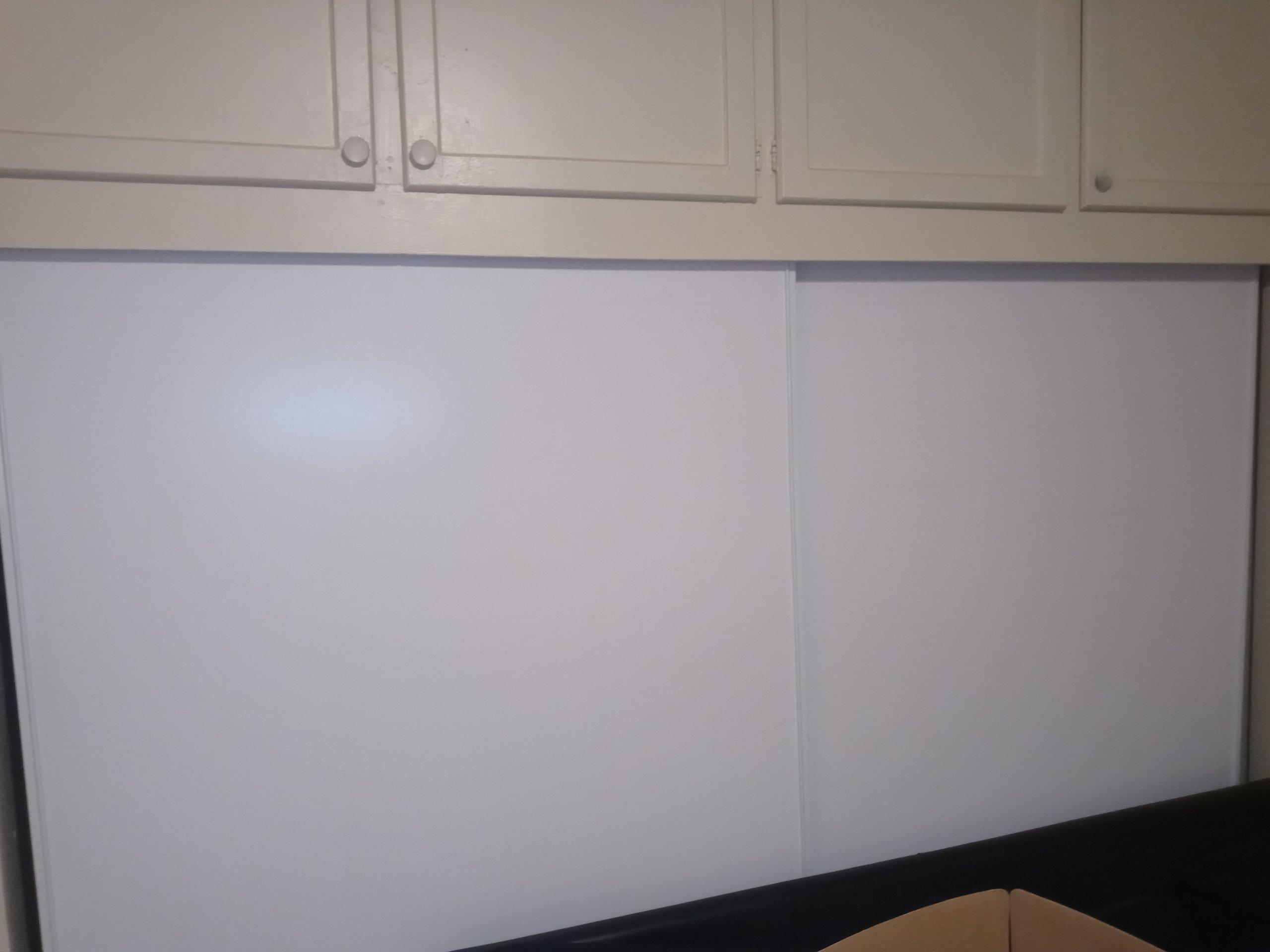 5x10 Closet self storage unit