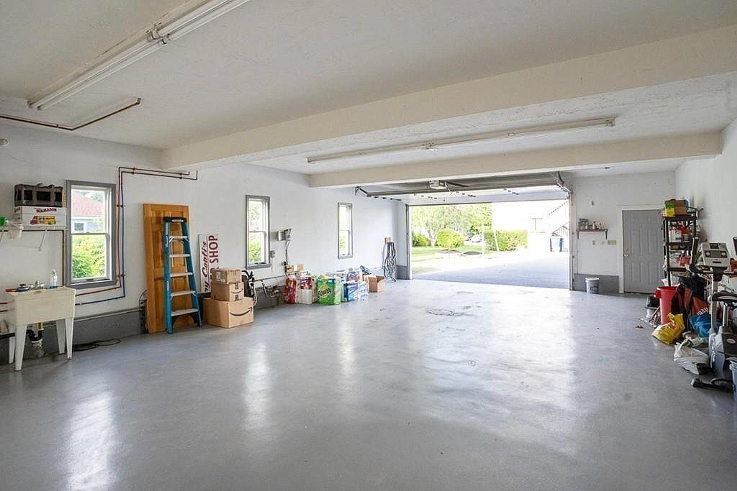 40x26 Garage self storage unit