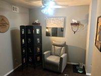 8x10 Bedroom self storage unit