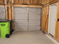 30x13 Garage self storage unit