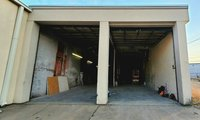 48x28 Warehouse self storage unit
