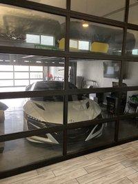 45x20 Garage self storage unit