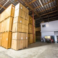 7x5 Self Storage Unit self storage unit