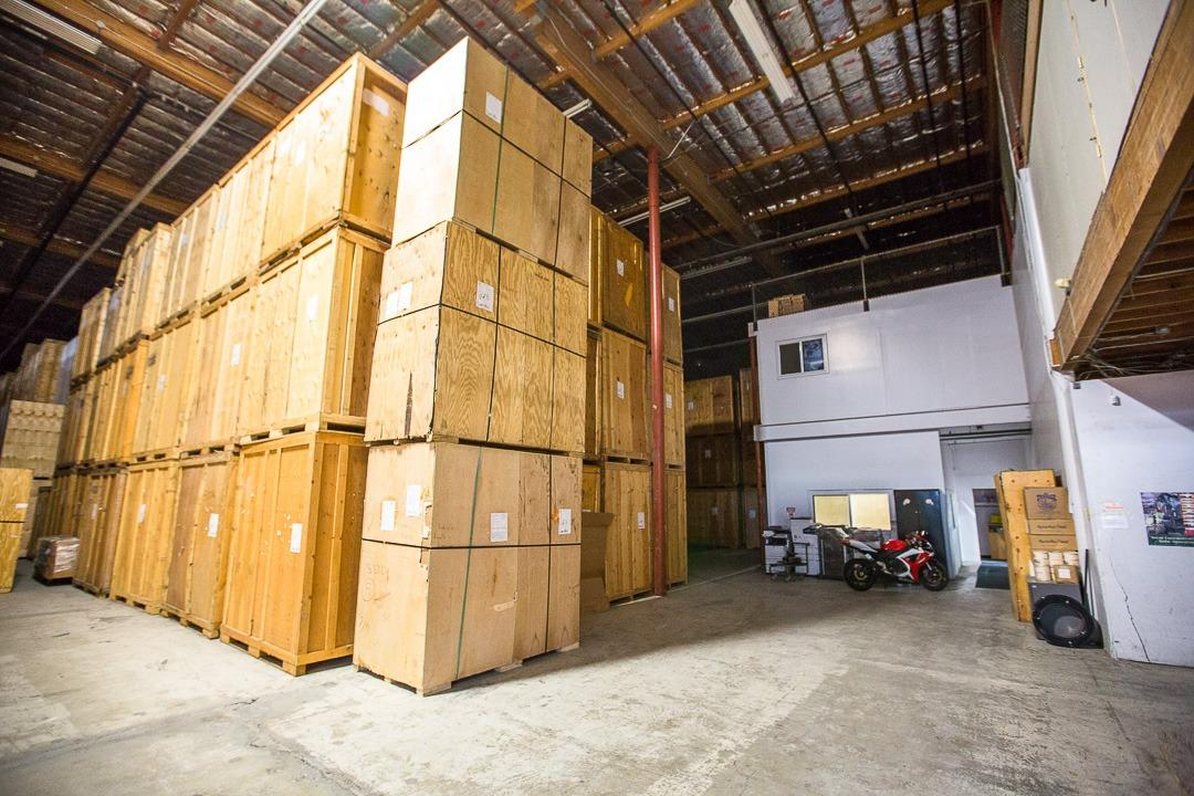 7x7 Storage Facility self storage unit