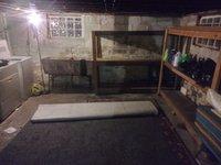 425x60 Basement self storage unit