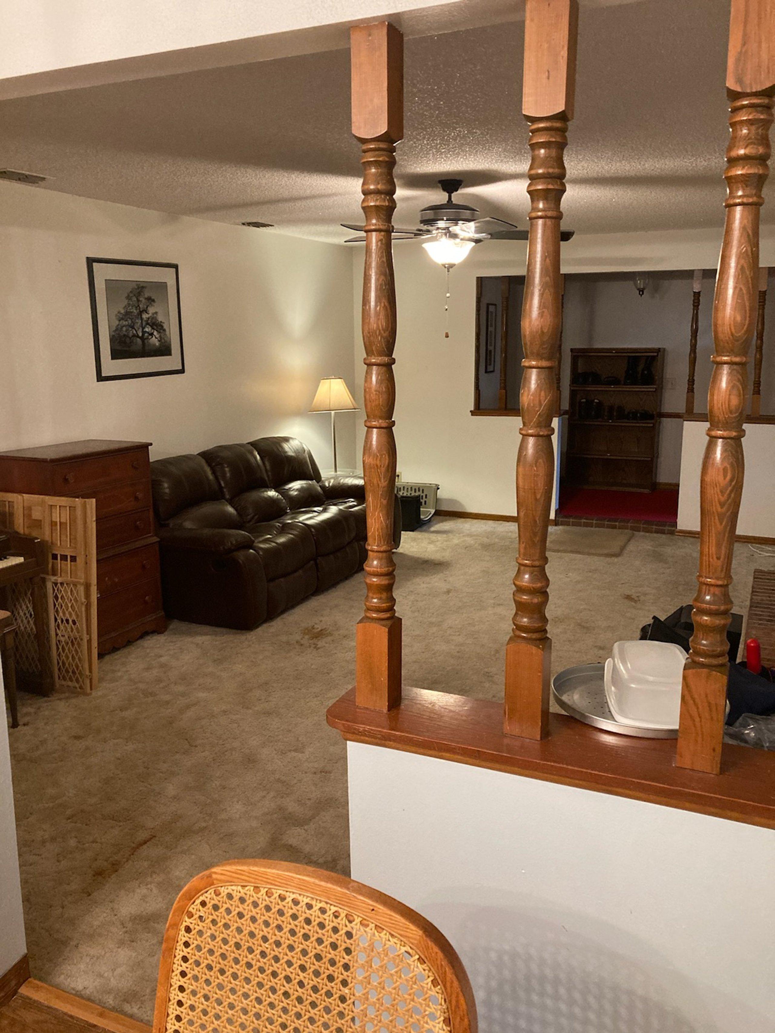 18x9 Bedroom self storage unit