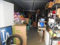 10x20 Self Storage Unit self storage unit