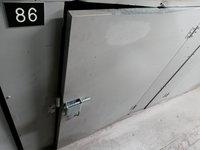 4x3 Self Storage Unit self storage unit