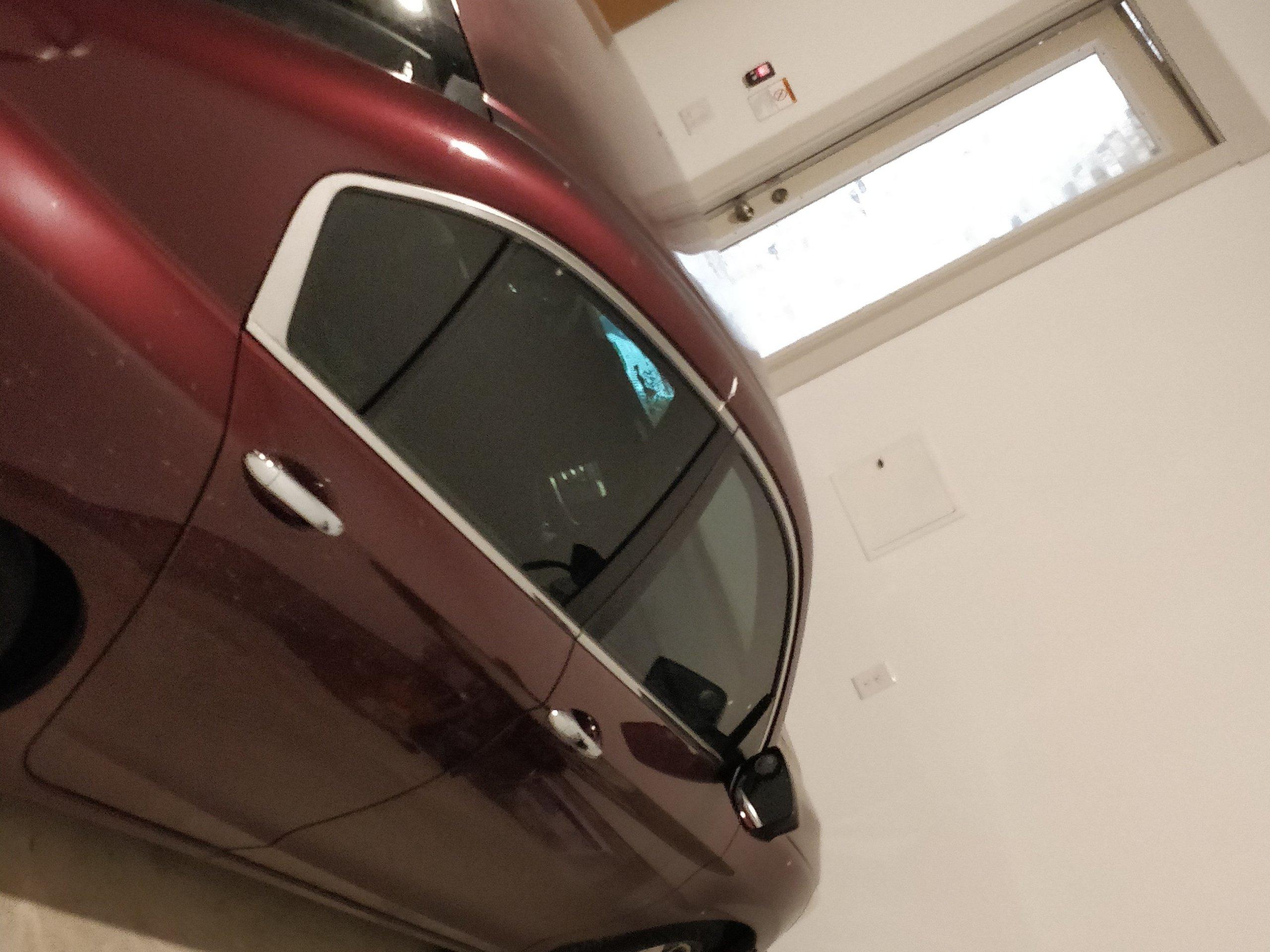 20x22 Garage self storage unit