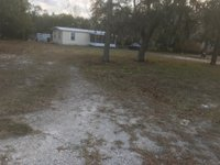 30x15 Unpaved Lot self storage unit