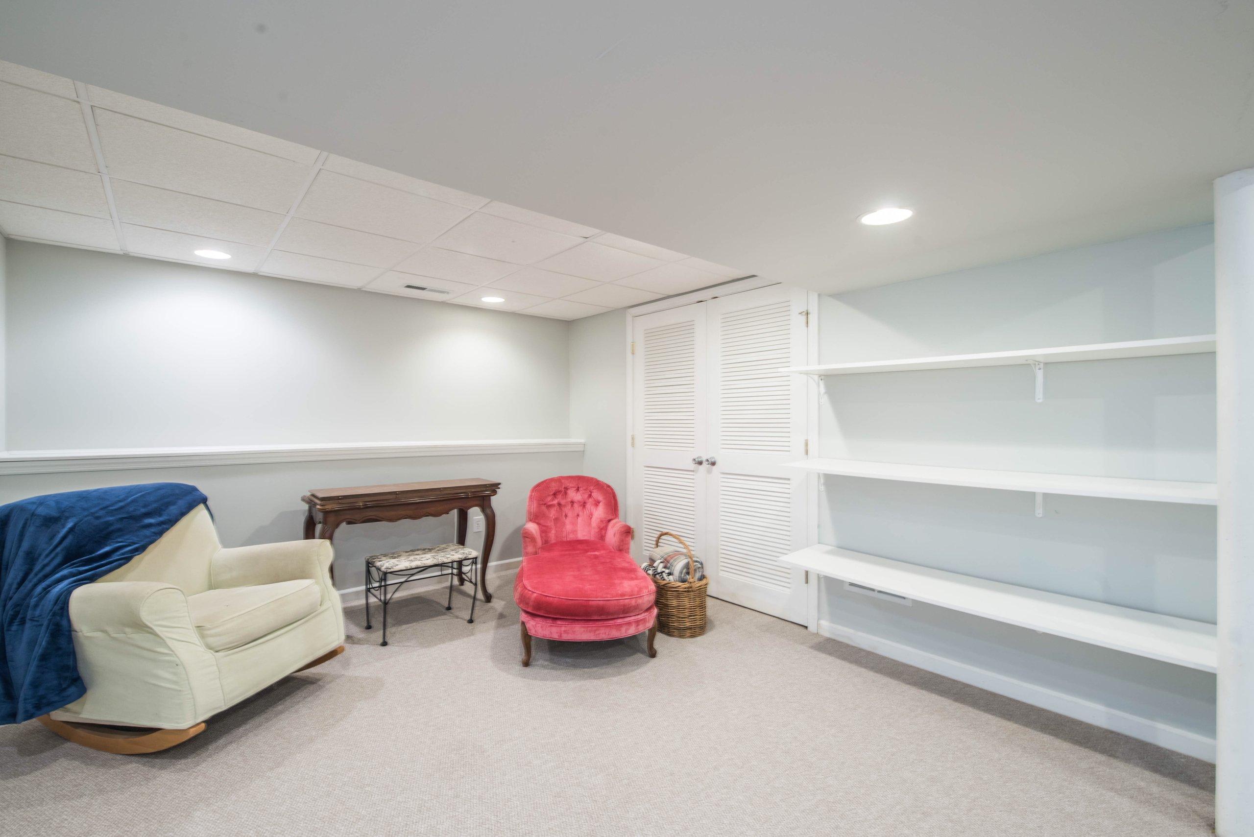 31x33 Shed self storage unit