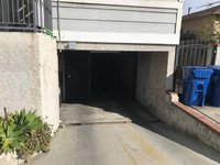 15x9 Garage self storage unit